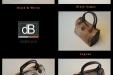dB handbags