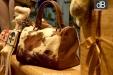 our Xmas handbag