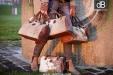 dB City handbag