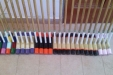 dB's Polo Mallets