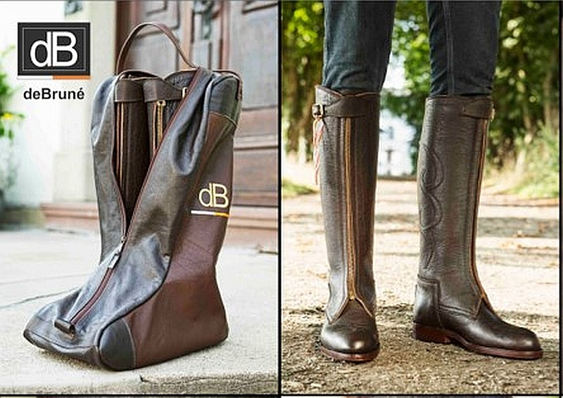 db polo boots and boot bag best boots from argentina