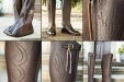 Buffalo Polo Boots