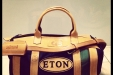 Eton Bag by deBruné