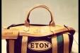 Eton Bag by deBruné