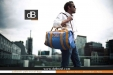 dB Polo Travel Bag   Sport- und Reisetasche   Sac polochon   Bolso viaje y deportivo