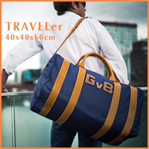 dB Travel Bags: TRAVELer