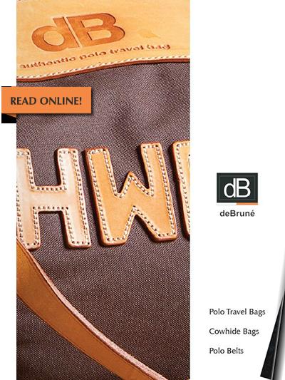 deBrune catálogo